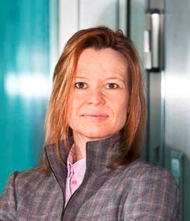 Prof. Ulrike Baumöl